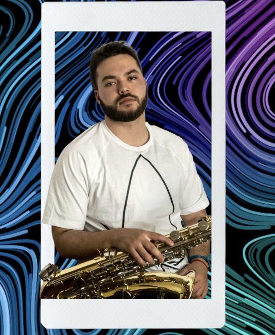 De formación clásica a artista comercial, con GodaSax   Podcast Pa' hablar de arte