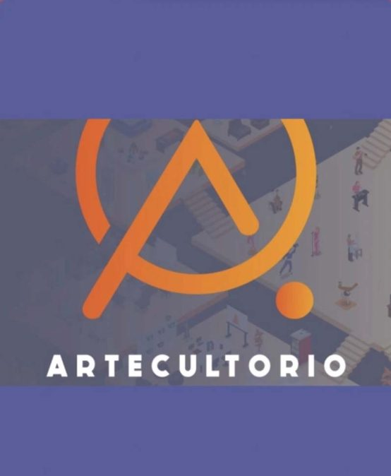 Fortalecimiento y posicionamiento de artistas en el sector cultural, con Artecultorio | Podcast Pa' hablar de arte